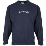 Sea Scouts Jersey