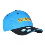 Beavers Embroidered Baseball Cap