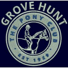 Grove Hunt Pony Club
