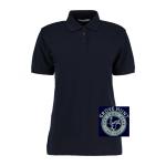 Grove Hunt Pony Club Ladies Short Sleeve Polo Shirt