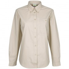 Scout Leader/Network Long Sleeve Uniform Blouse