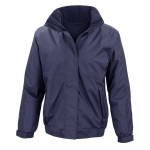 Clyde Valley Flyers Ladies Channel Jacket